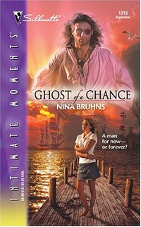 Ghost of a Chance by Nina Bruhns