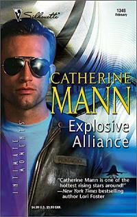 Explosive Alliance by Catherine Mann
