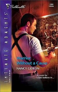 Warrior Without A Cause