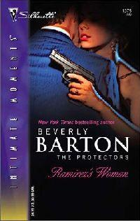 Ramirez's Woman by Beverly Barton
