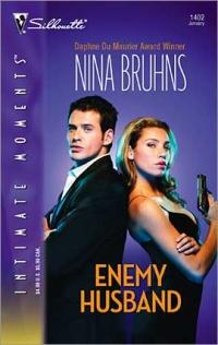 Enemy Husband by Nina Bruhns