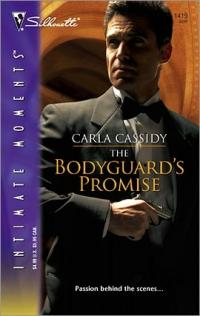 The Bodyguard's Promise by Carla Cassidy
