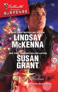 Mission: Christmas by Susan Grant