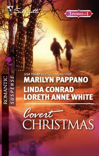 Covert Christmas by Loreth Anne White