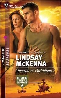 Operation Forbidden by Lindsay McKenna