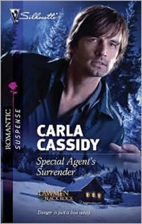 Special Agent's Surrender by Carla Cassidy