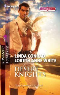Desert Knights by Linda Conrad