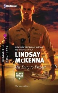 His Duty to Protect by Lindsay McKenna