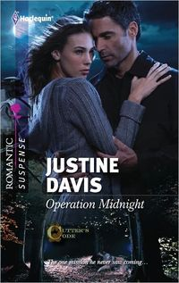 Operation Midnight by Justine Davis