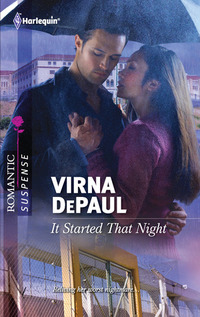 It Started That Night by Virna DePaul