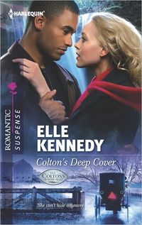Colton's Deep Cover by Elle Kennedy