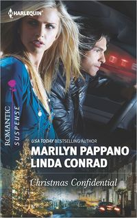 Christmas Confidential by Marilyn Pappano