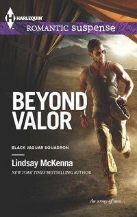 Beyond Valor by Lindsay McKenna