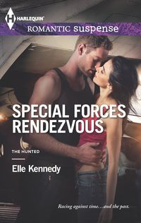 Special Forces Rendezvous by Elle Kennedy