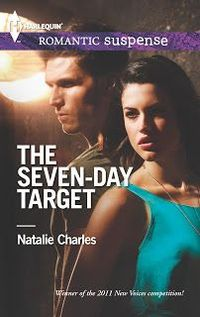 Excerpt of The Seven-Day Target by Natalie Charles