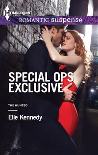 Special Ops Exclusive by Elle Kennedy