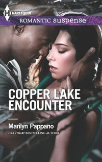 Copper Lake Encounter by Marilyn Pappano