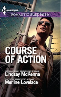 Course of Action by Lindsay McKenna