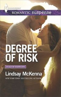 Degree of Risk by Lindsay McKenna