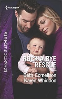 Rock-a-Bye Rescue: Guarding Eve & Claiming Caleb