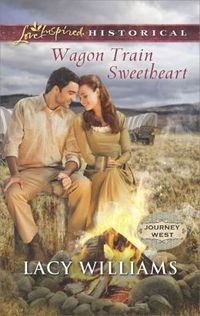 Wagon Train Sweetheart