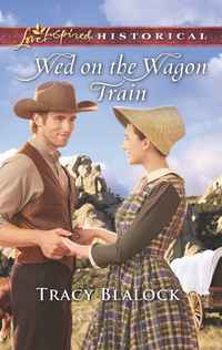 Wed on the Wagon Train