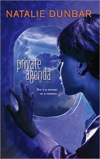Private Agenda by Natalie Dunbar