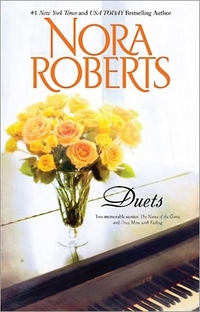 Duets: The Name Of The Game by Nora Roberts