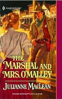 Marshal And Mrs. O'Malley