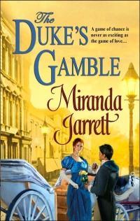 The Duke's Gamble by Miranda Jarrett