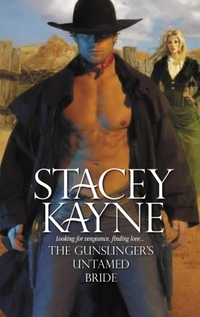 The Gunslinger's Untamed Bride
