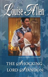The Shocking Lord Standon by Louise Allen