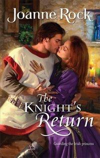 The Knight's Return by Joanne Rock