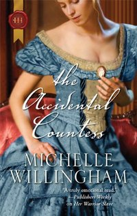 The Accidental Countess by Michelle Willingham