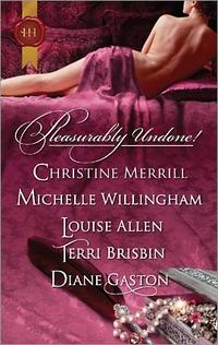 Pleasurably Undone! by Diane Gaston