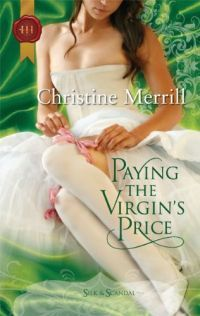 PAYING THE VIRGIN'S PRICE