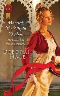 Married: The Virgin Widow