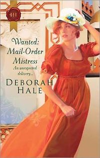 Wanted: Mail-Order Mistress