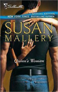 Quinn's Woman