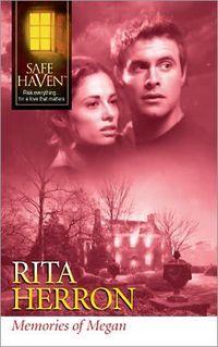 Memories Of Megan by Rita Herron