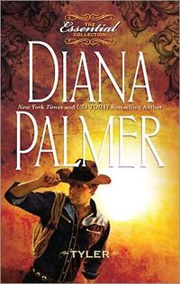 Tyler by Diana Palmer
