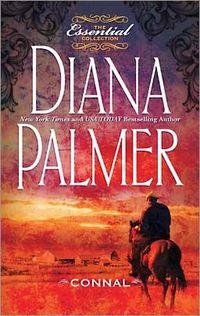 Connal by Diana Palmer