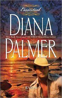 Evan by Diana Palmer