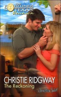 Excerpt of The Reckoning by Christie Ridgway