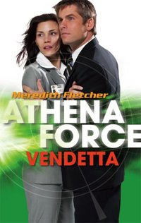 Vendetta by Meredith Fletcher