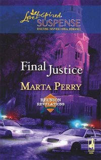 Final Justice by Marta Perry
