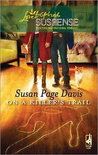 On A Killer's Trail