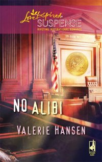 No Alibi by Valerie Hansen