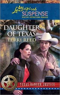 Daughter of Texas by Terri Reed