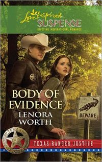 Body of Evidence by Lenora Worth